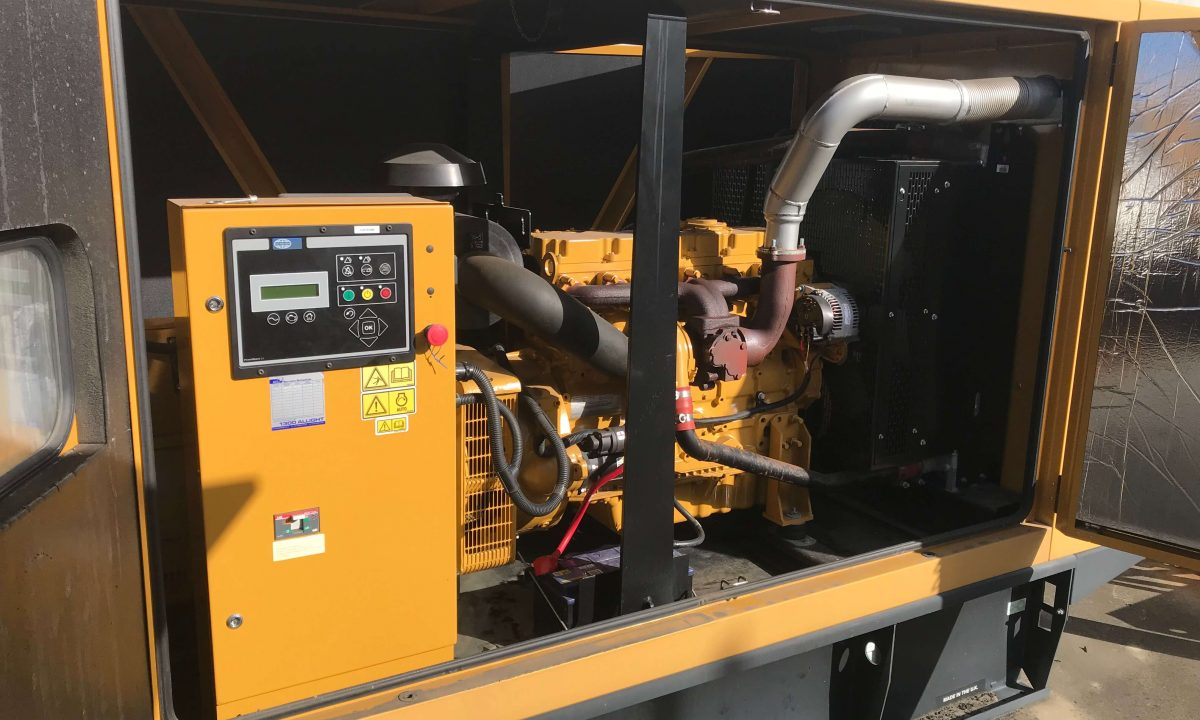 Standby Generators: What you need to know