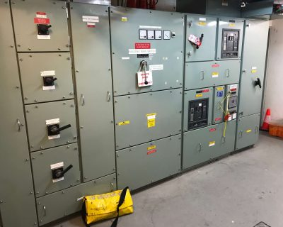 Servicing Your Automatic Transfer Switch