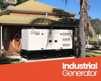 Industrial Generator Services that can Make your Life Easier