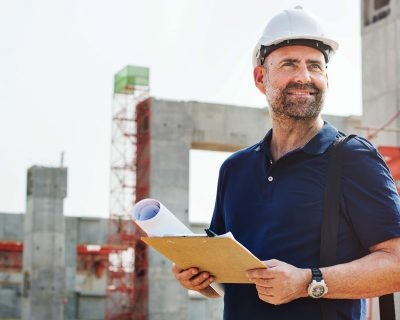 Step by Step Guide: What to do when your construction site needs emergency power